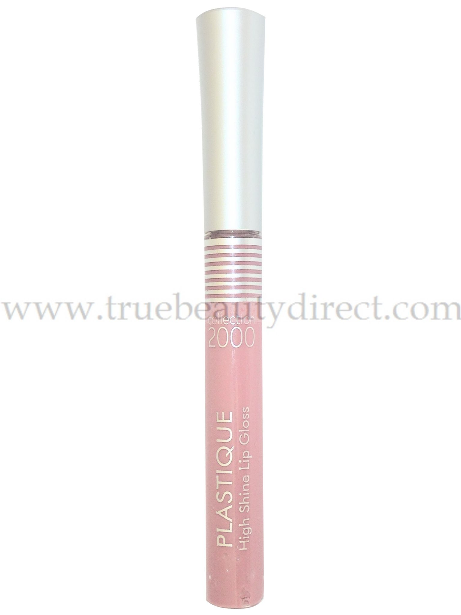 COLLECTION 2000 PLASTIQUE HIGH SHINE LIP GLOSS